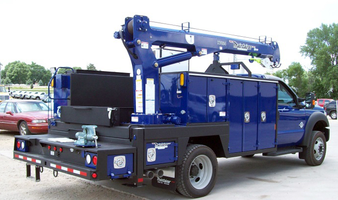 Mtech Company Signed As New Ohio Dealer Maintainer
