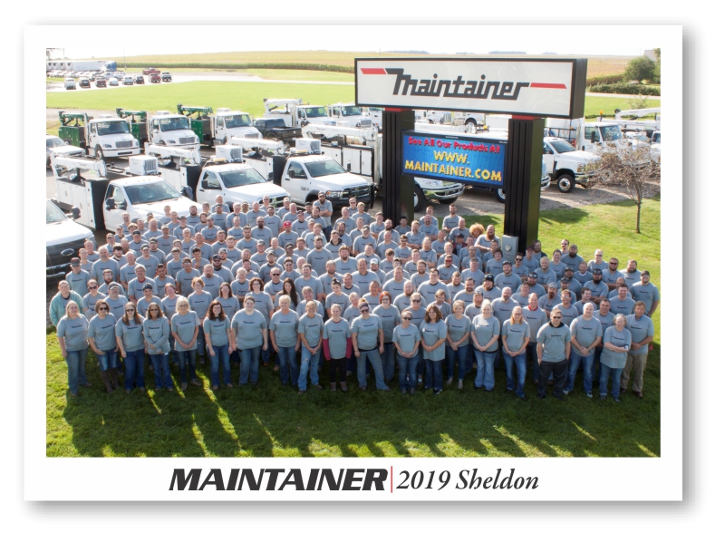 Maintainer Team 2014