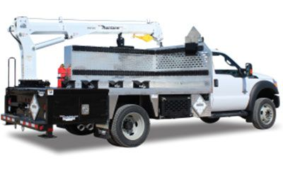 Small photo for product category: Propane Body
