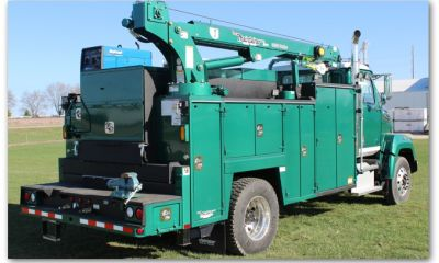 Small photo for product category: 2-TON COMBO
